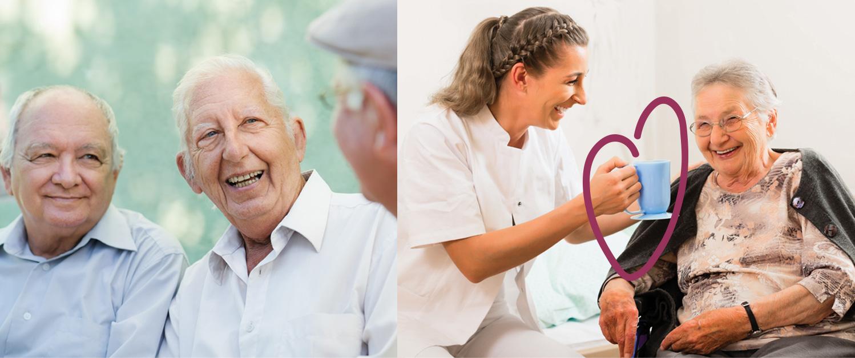 One Kenton Place - Alzheimer's Dementia Care Community