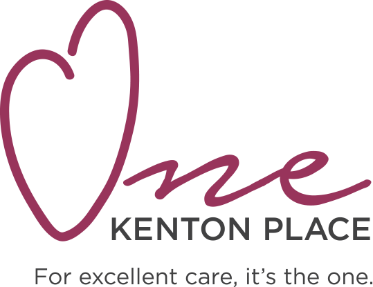 One Kenton Place